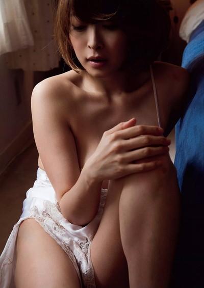 【ヌードエロ画像】大ブレイクした元AV女優、夏目ナナのエロ画像!(52枚) 34