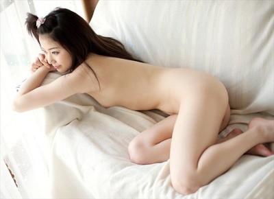 【美白エロ画像】透明感抜群な色白美肌セクシー美女のエロ画像wwwwww(50枚) 43