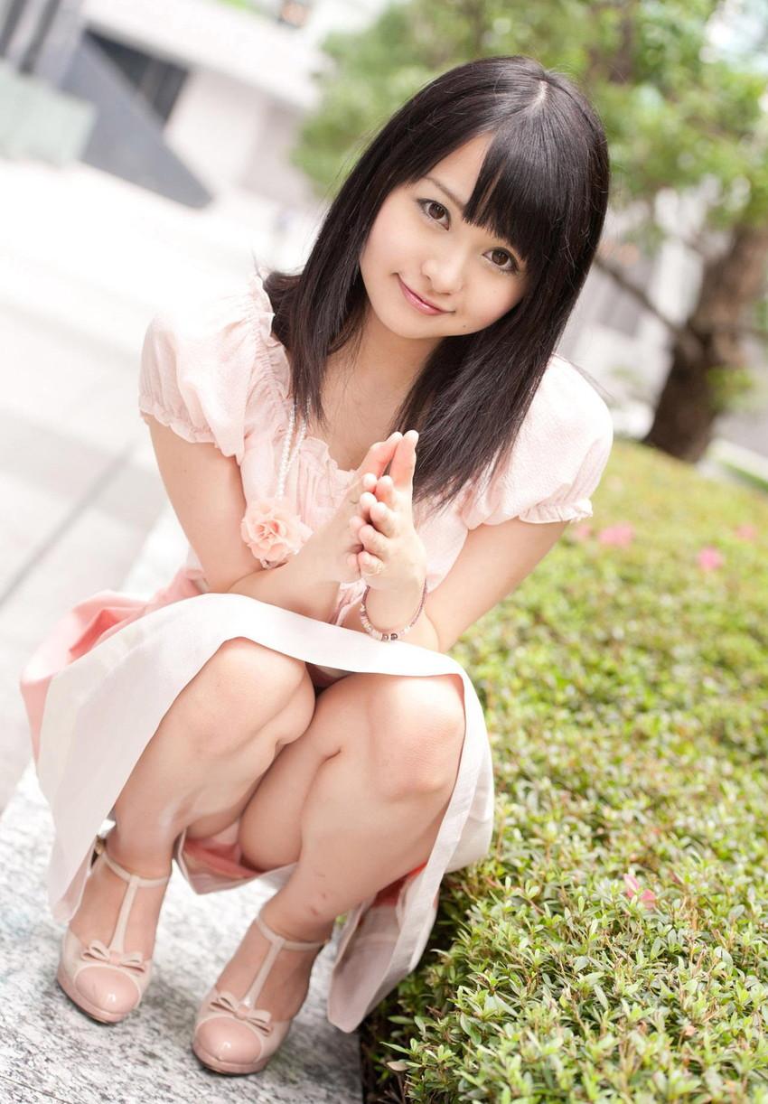 【ヌードエロ画像】変態紳士必見!愛内希の小柄で童顔可愛い系エロ画像!(50枚) 15