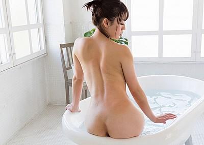 【ヌードエロ画像】痴女系AV女優!本田莉子の絶品ボディwwwwww(50枚)
