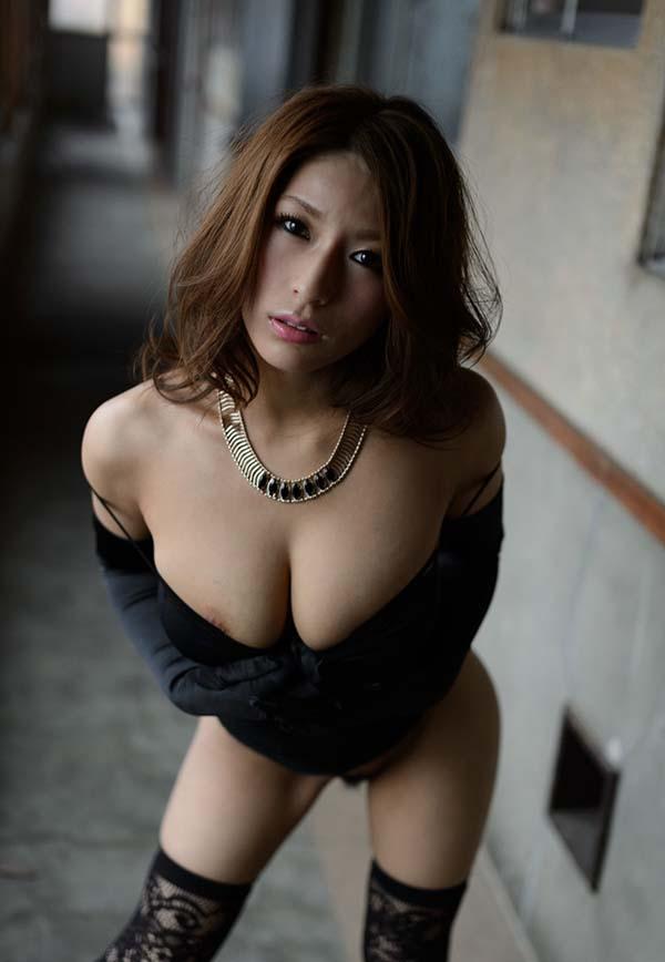 【星野ナミエロ画像】星野ナミの美巨乳・美巨尻が最高にエロいwwwww(50枚) 05