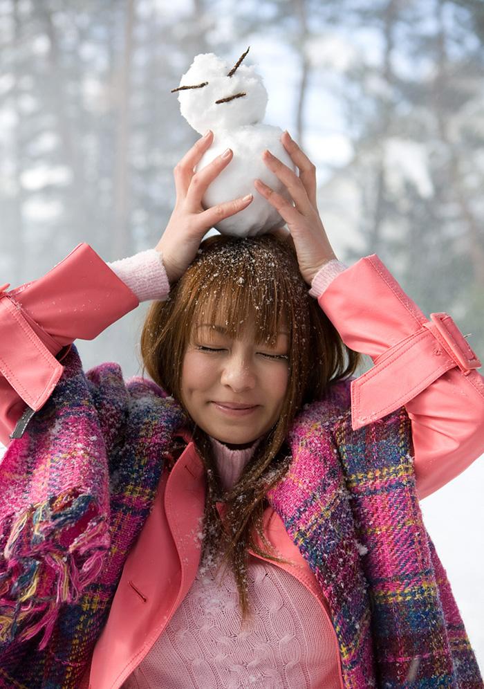 【みのりんエロ画像】初音みのりの美巨乳お姉さん系エロ画像(54枚) 06