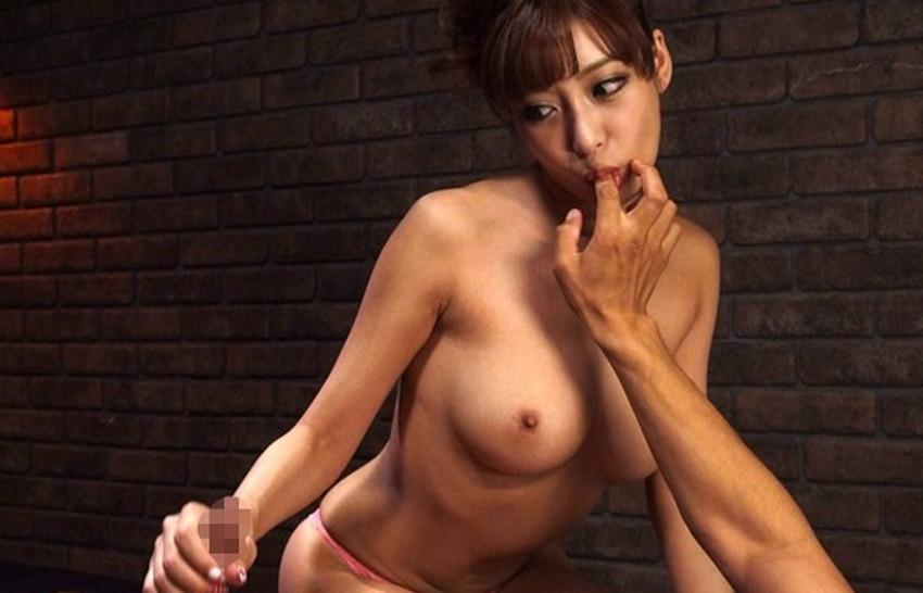 【全身リップエロ画像】男の身体を舐めまわす淫乱美女のエロ顔wwwww(51枚) 15