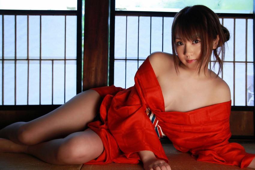 【グラビアエロ画像】はましょーこと浜田翔子のセクシー姿がガチで抜けるw(50枚) 03