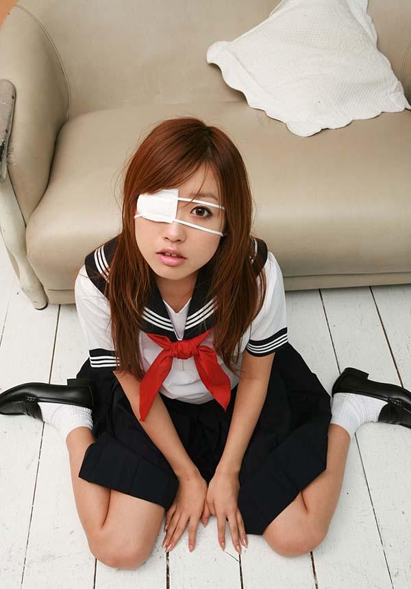 【みゅどんエロ画像】スーパーAVアイドル!ほしのみゆのキュートなエロ画像!(50枚) 13