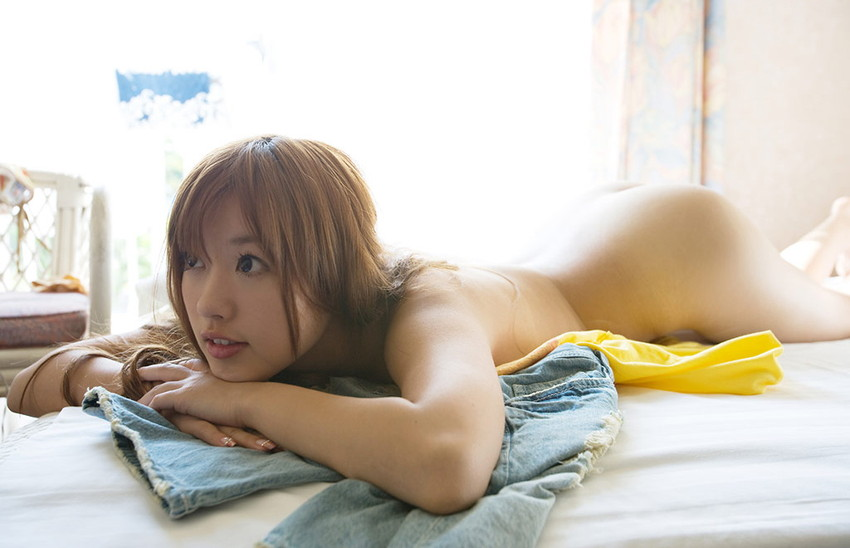 【みゅどんエロ画像】スーパーAVアイドル!ほしのみゆのキュートなエロ画像!(50枚) 20