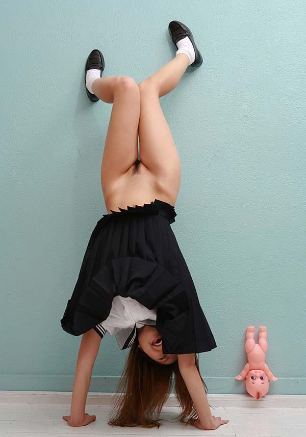【みゅどんエロ画像】スーパーAVアイドル!ほしのみゆのキュートなエロ画像!(50枚) 42