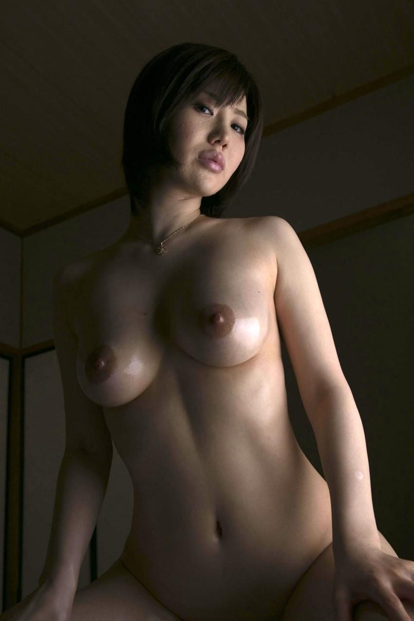 【熟女エロ画像】若妻ブームの火付け役!森ななこのGカップボディが色っぽいw(50枚) 44
