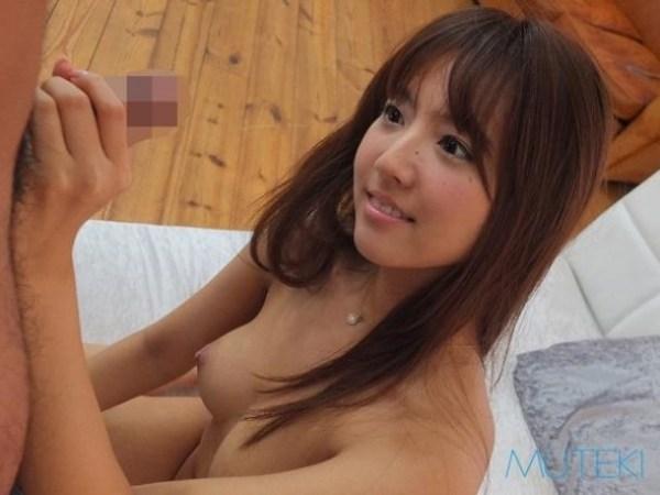 【三上悠亜エロ画像】三上悠亜のセックス画像!淫らなグラビアプリンセス!(50枚) 33