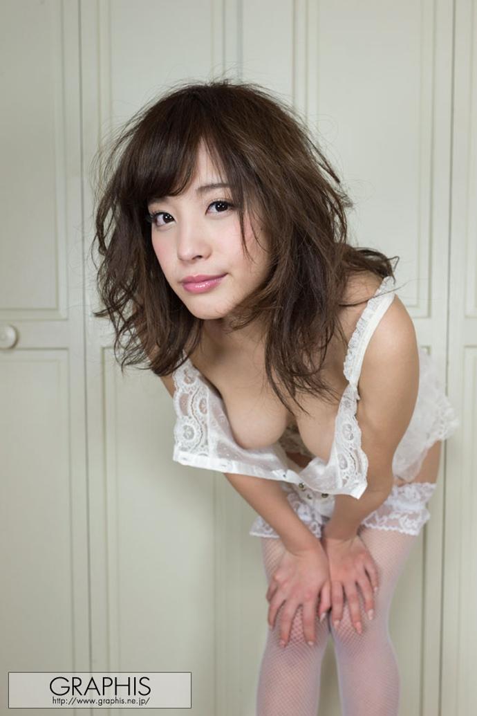 【ヌードエロ画像】桃乃木かなの超アイドル級Fカップ美少女のエロ姿に大興奮w(50枚) 23