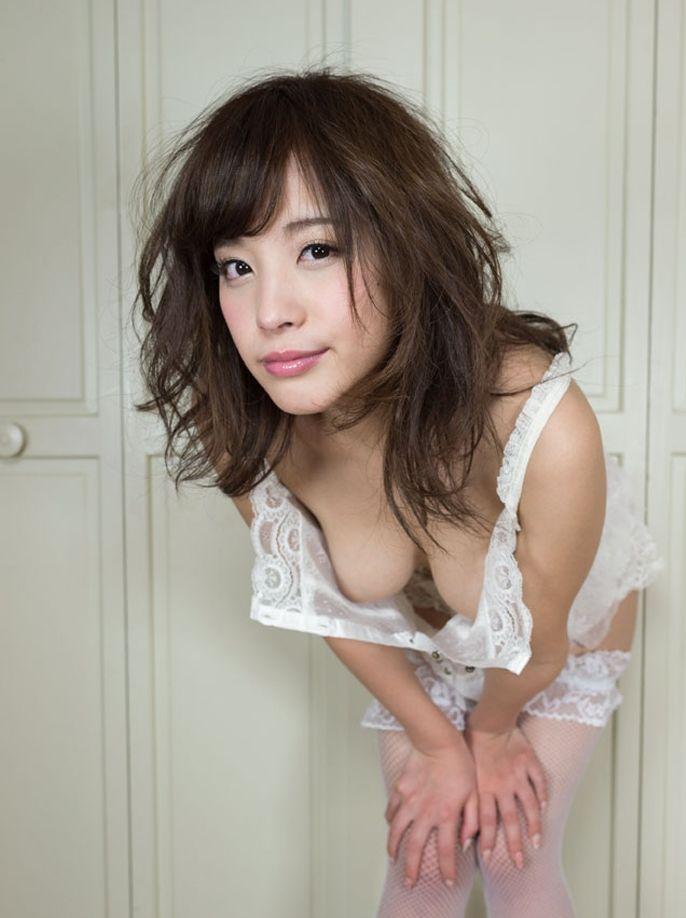 【ヌードエロ画像】桃乃木かなの超アイドル級Fカップ美少女のエロ姿に大興奮w(50枚) 49
