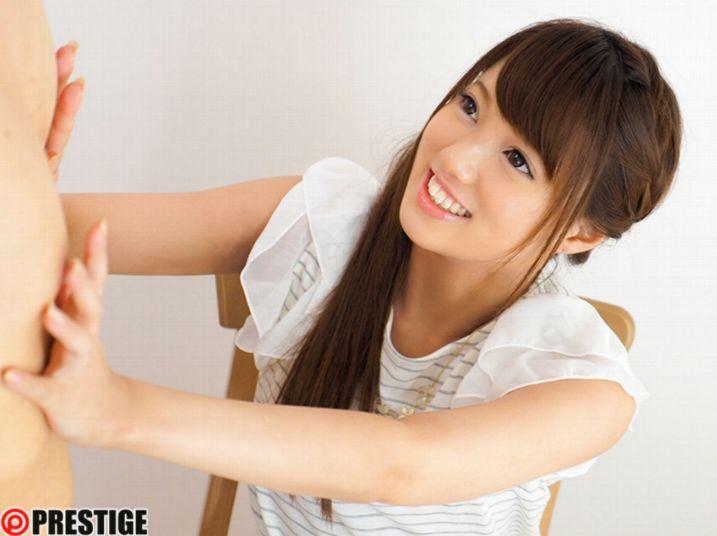 【ヌードエロ画像】奇跡の天然美少女!柿谷ひかるのパイパンセックス画像!(50枚)