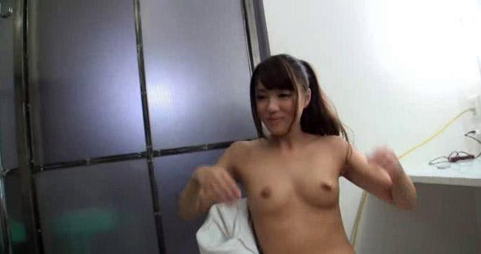 【ヌードエロ画像】奇跡の天然美少女!柿谷ひかるのパイパンセックス画像!(50枚) 44