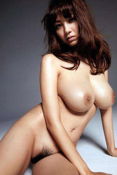 【神乳エロ画像】Jカップ美巨乳が見応えありすぎ!RIONの神乳エロ画像!(50枚) 03