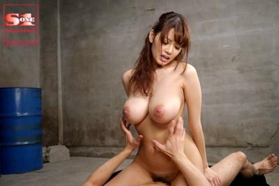 【神乳エロ画像】Jカップ美巨乳が見応えありすぎ!RIONの神乳エロ画像!(50枚) 37