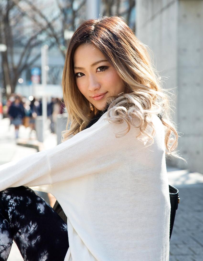 【ヌードエロ画像】人気黒ギャル系AV女優AIKAのセクシーエロ画像!(54枚) 03
