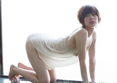 【ヌードエロ画像】人気モデル卯水咲流のセックスエロ画像(50枚)