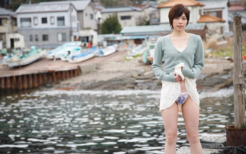 【ヌードエロ画像】人気モデル卯水咲流のセックスエロ画像(50枚) 18
