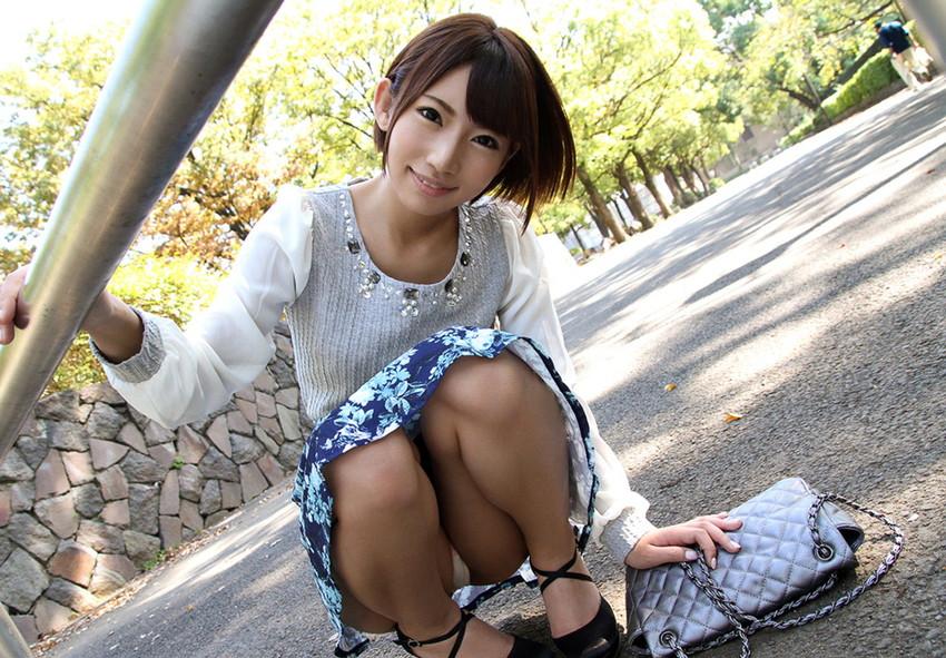 【ヌードエロ画像】ちょー自由人!親バレを乗り越えた乙葉ななせのエロ画像!(50枚) 06
