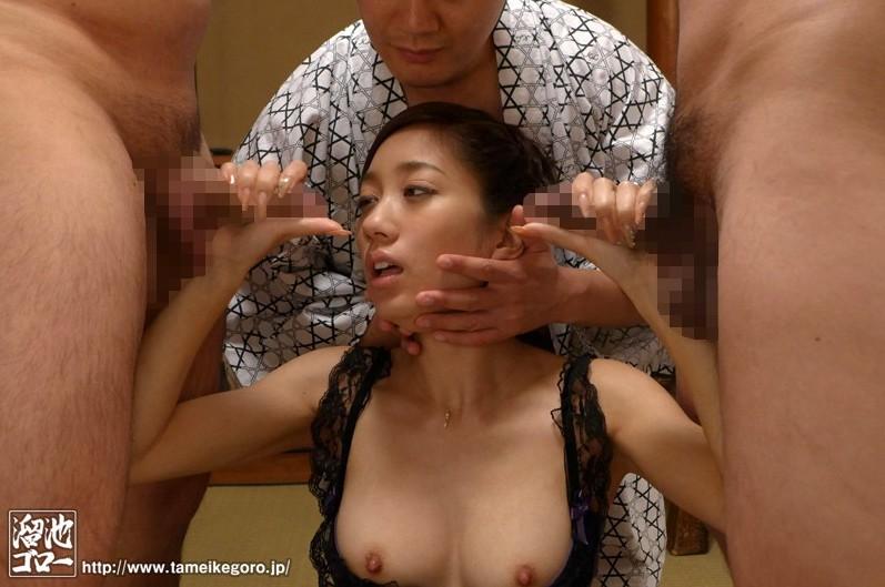【ヌードエロ画像】人妻タレント東凛のネットリセックスエロ画像!(50枚) 16