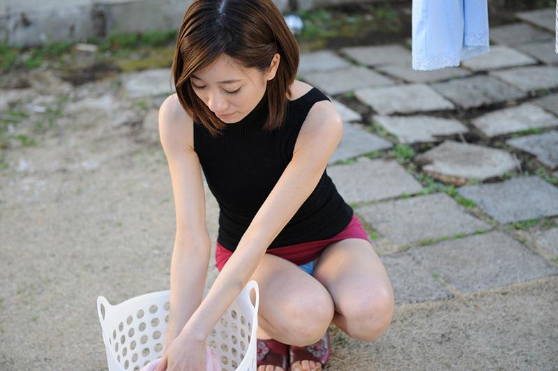 【ヌードエロ画像】人妻タレント東凛のネットリセックスエロ画像!(50枚) 44