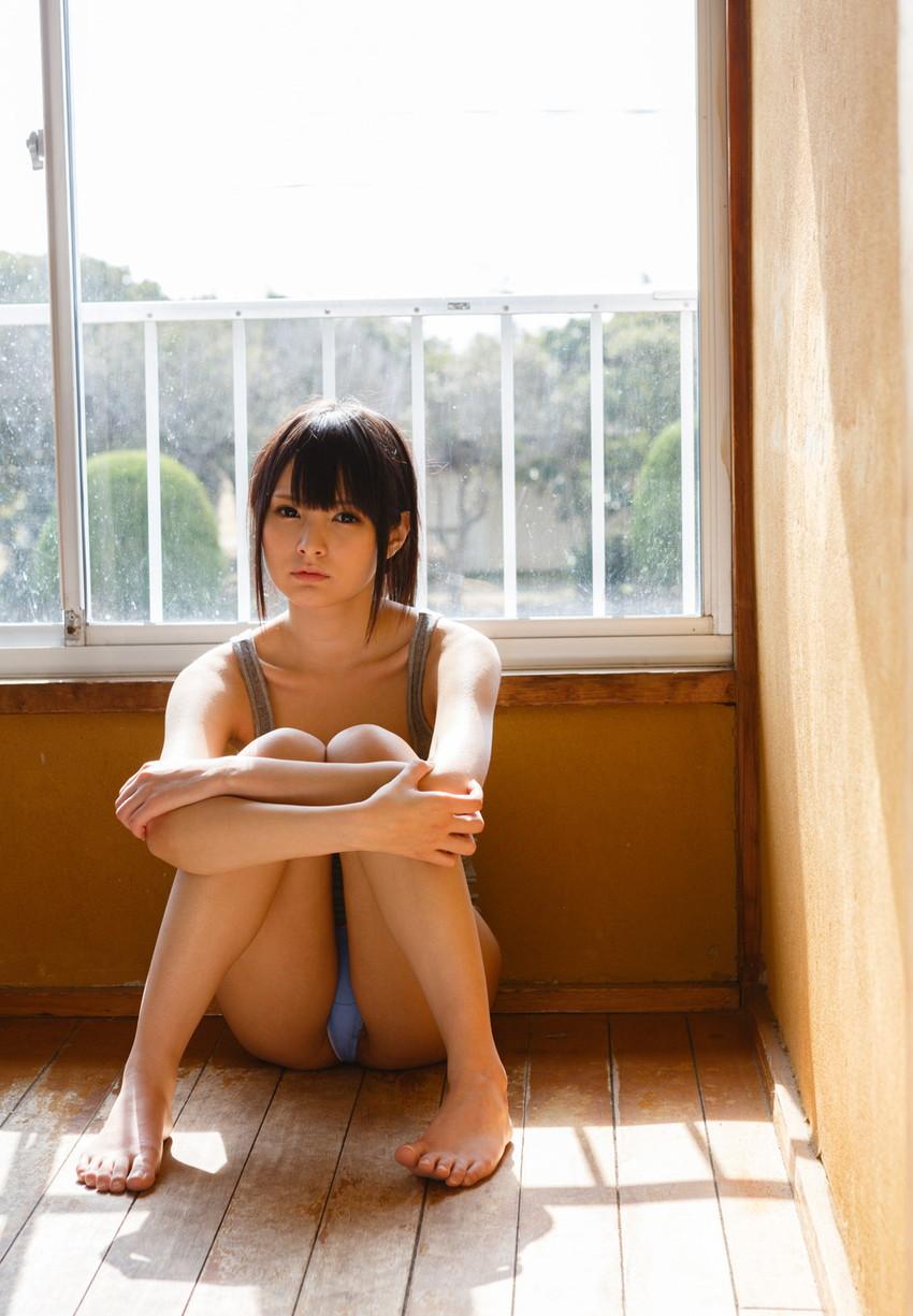 【ヌードエロ画像】引退発表されたAV女優みほののエロ画像!心のオアシスがここに!(54枚) 45