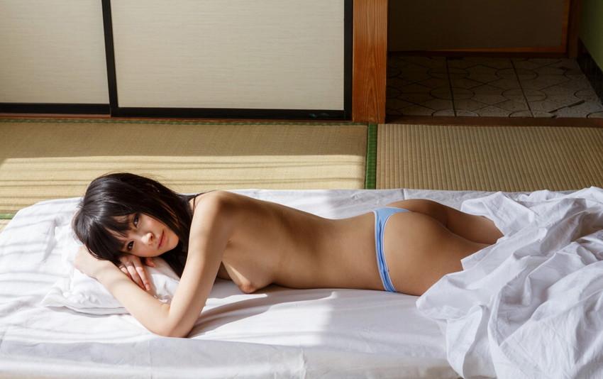 【ヌードエロ画像】引退発表されたAV女優みほののエロ画像!心のオアシスがここに!(54枚) 52