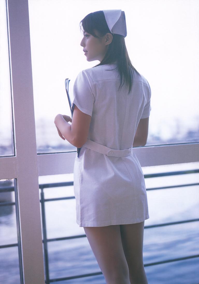 【グラビアエロ画像】吉岡美穂の懐かしきセクシー姿はいつ見てもメチャシコw(50枚) 04