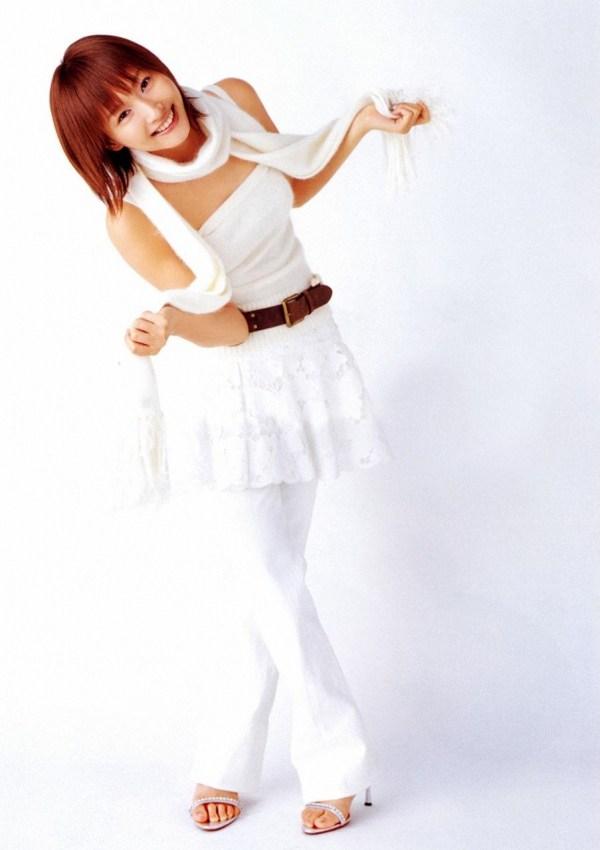 【グラビアエロ画像】藤本美貴のカッコかわいいセクシー姿が激エロw(50枚) 03