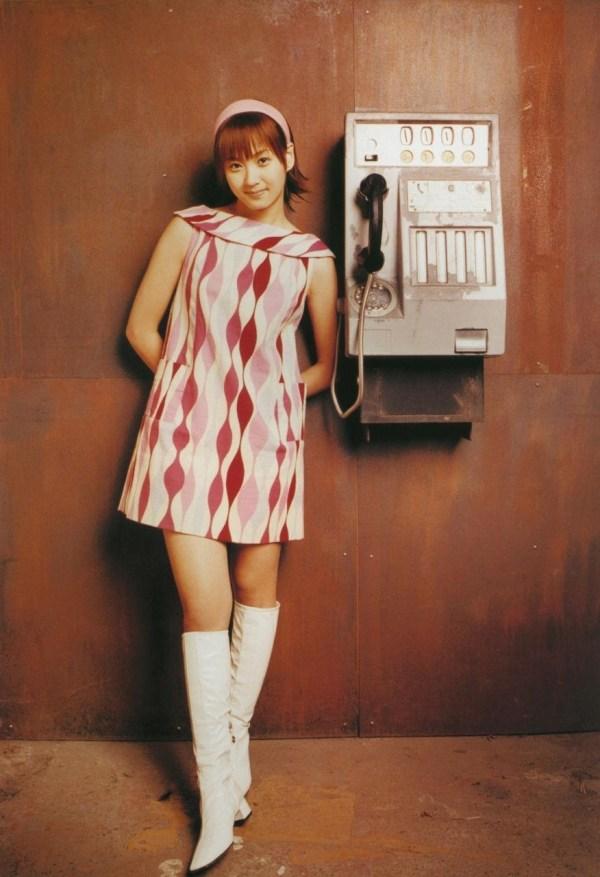 【グラビアエロ画像】藤本美貴のカッコかわいいセクシー姿が激エロw(50枚) 06