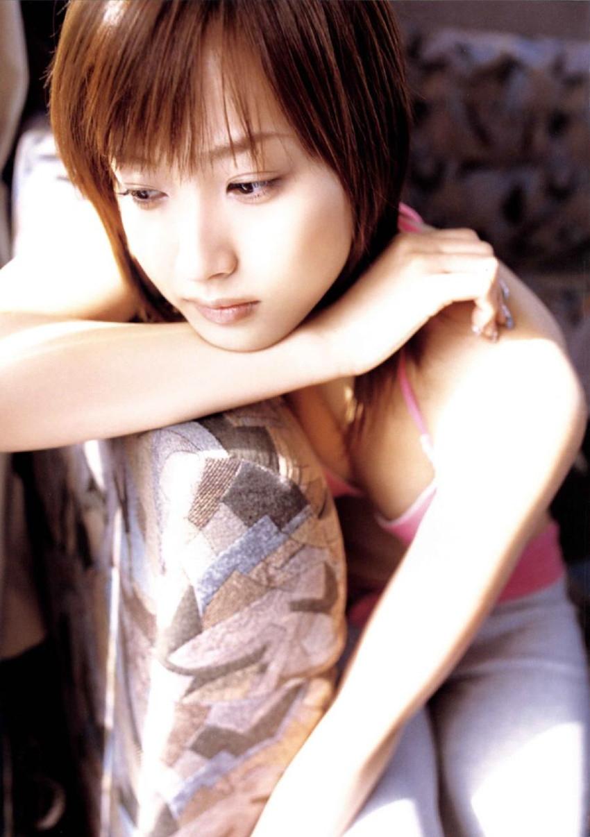 【グラビアエロ画像】藤本美貴のカッコかわいいセクシー姿が激エロw(50枚) 07