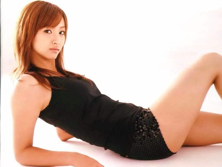 【グラビアエロ画像】藤本美貴のカッコかわいいセクシー姿が激エロw(50枚) 16