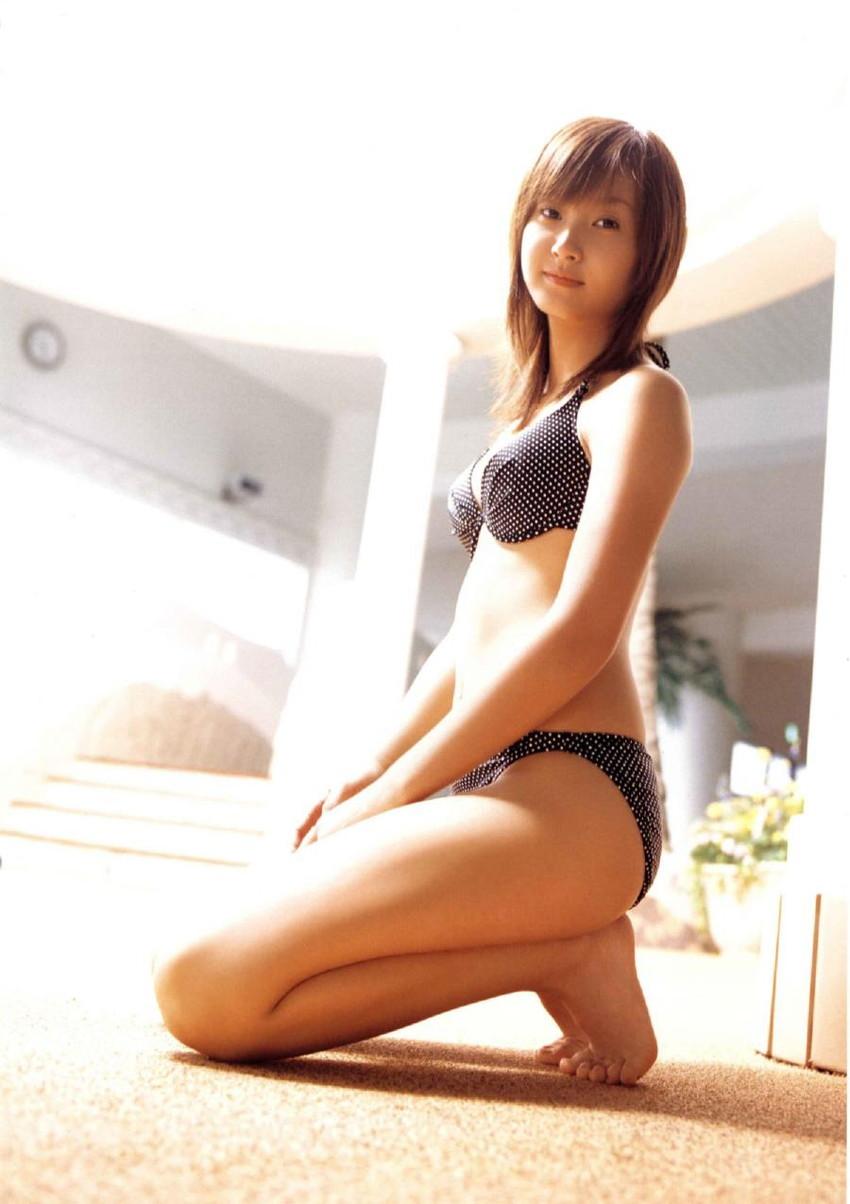【グラビアエロ画像】藤本美貴のカッコかわいいセクシー姿が激エロw(50枚) 29