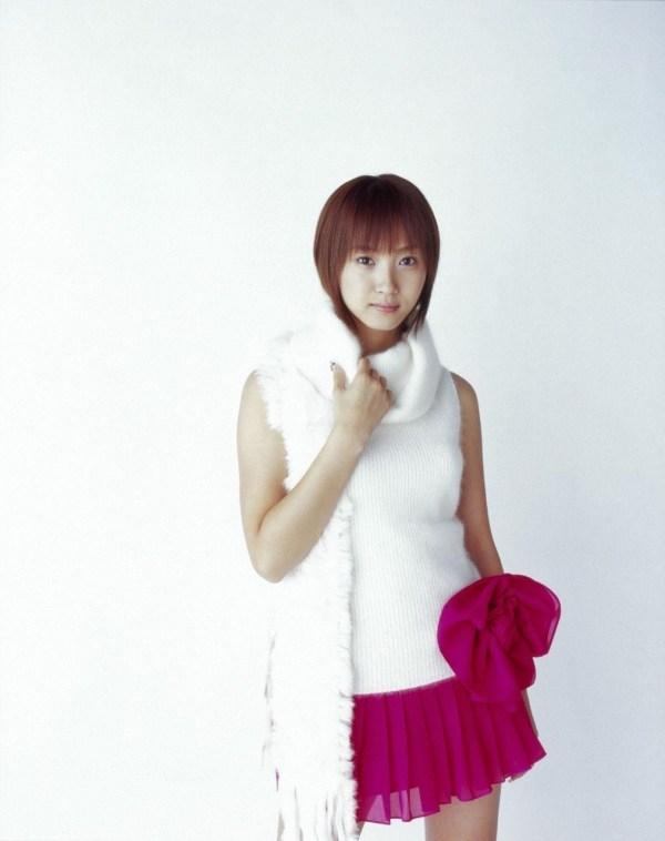 【グラビアエロ画像】藤本美貴のカッコかわいいセクシー姿が激エロw(50枚) 32
