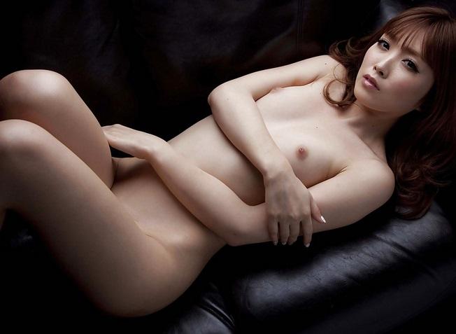 【ヌードエロ画像】加藤リナの美しい色白スレンダーボディがぐうしこw(52枚) 12