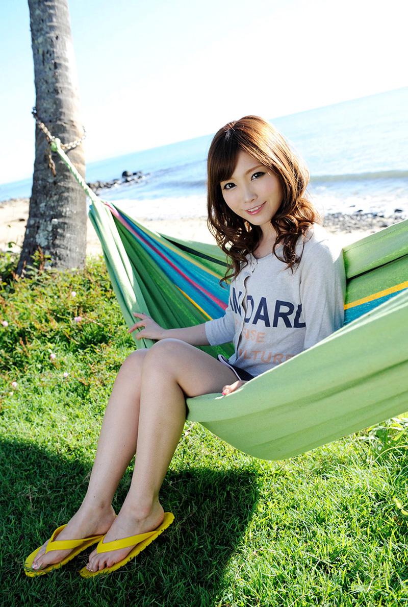 【ヌードエロ画像】加藤リナの美しい色白スレンダーボディがぐうしこw(52枚) 20