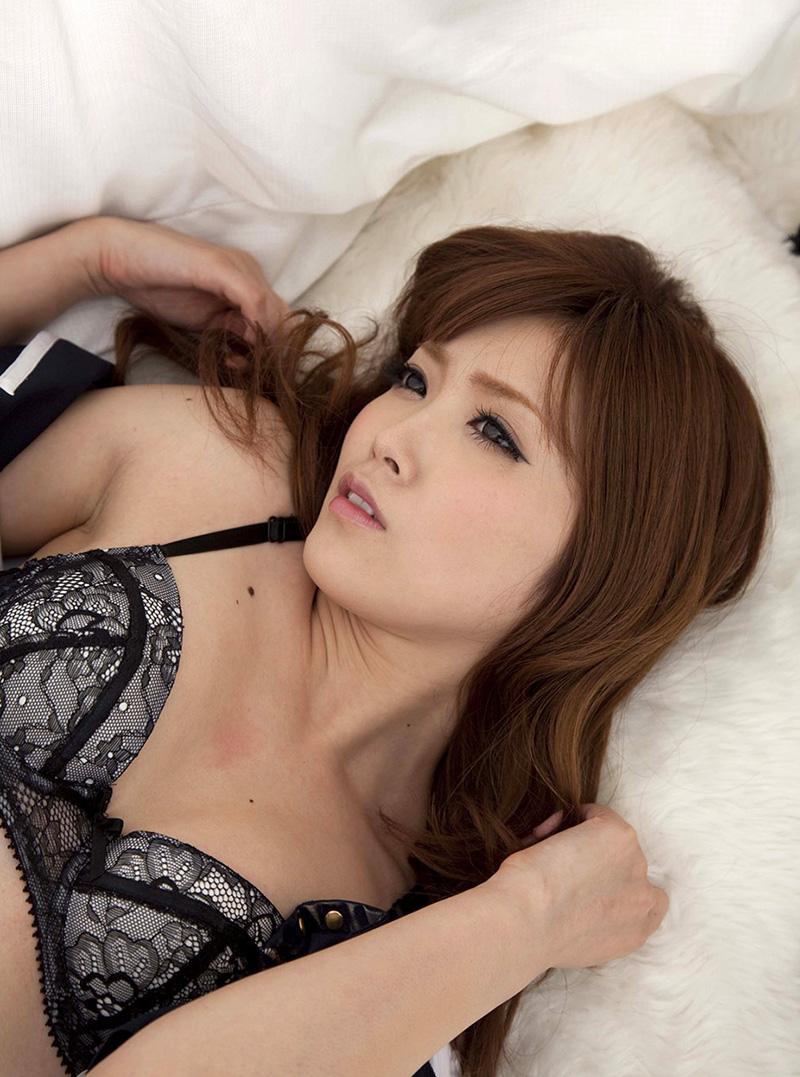 【ヌードエロ画像】加藤リナの美しい色白スレンダーボディがぐうしこw(52枚) 30
