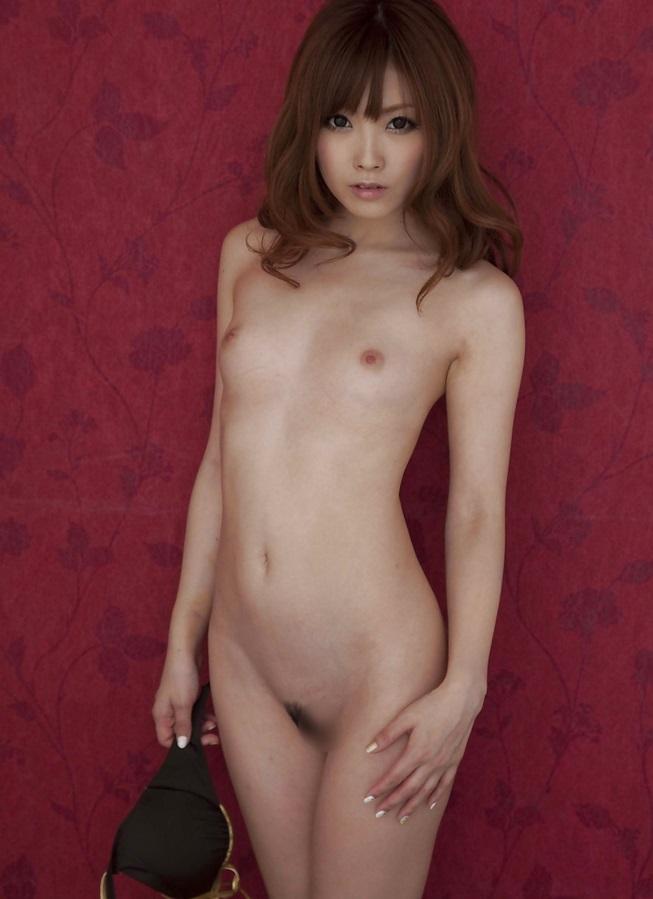 【ヌードエロ画像】加藤リナの美しい色白スレンダーボディがぐうしこw(52枚) 31