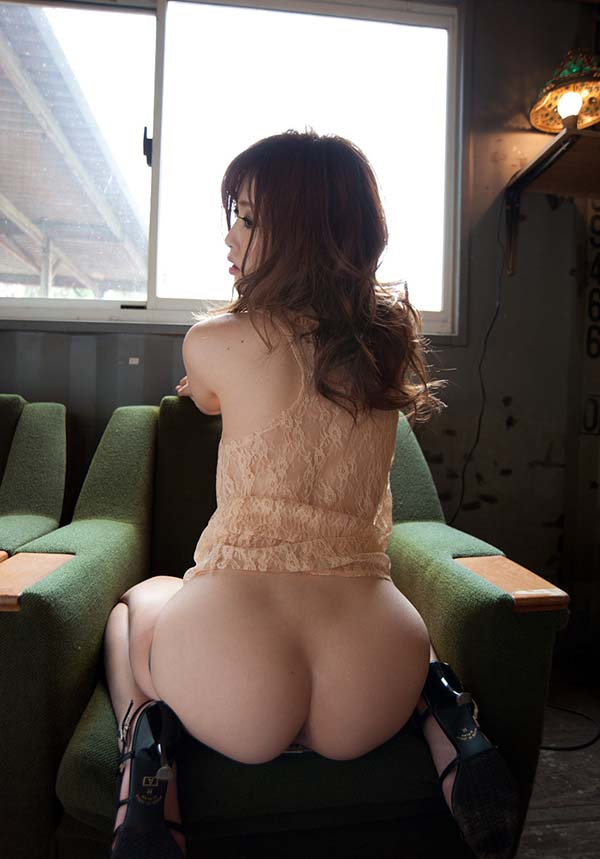 【ヌードエロ画像】加藤リナの美しい色白スレンダーボディがぐうしこw(52枚) 38