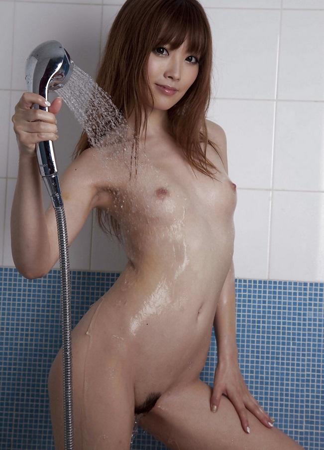 【ヌードエロ画像】加藤リナの美しい色白スレンダーボディがぐうしこw(52枚) 44
