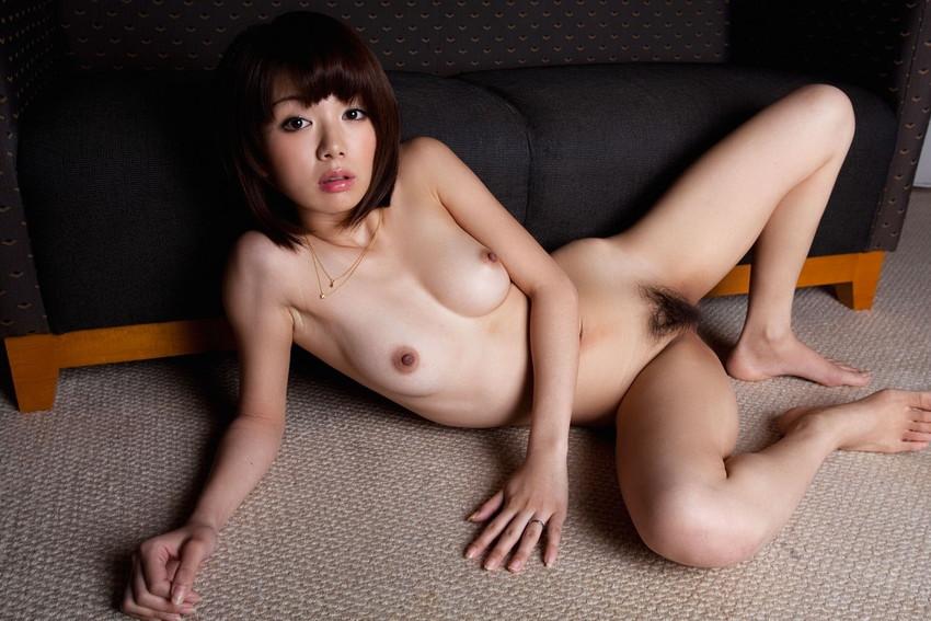 【ヌードエロ画像】元ALC職人!希美まゆの小柄ボディがめちゃカワw(50枚) 22