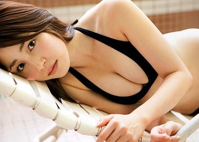 【グラビアエロ画像】吉川友のワガママBODYが素敵すぎる件wwwww(51枚)