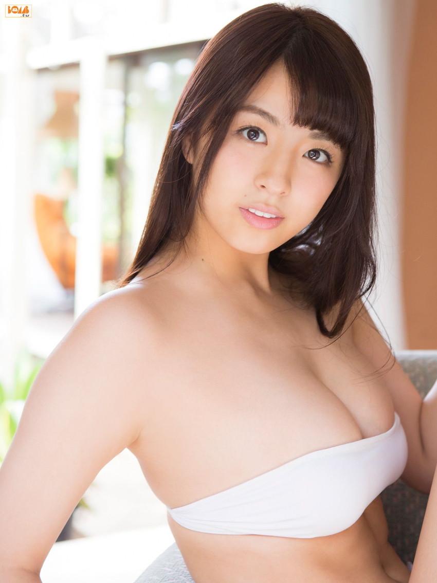 【グラビアエロ画像】ビキニの女神降臨!柳ゆり菜のセクシー画像!(54枚) 27