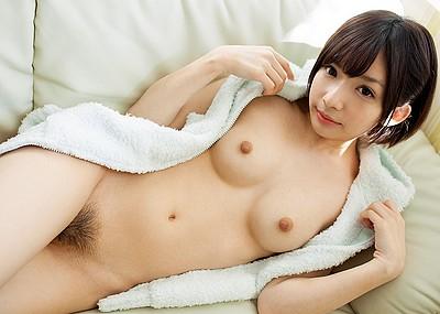 【ヌードエロ画像】ショートカットが可愛い麻里梨夏のセックス姿w(50枚)