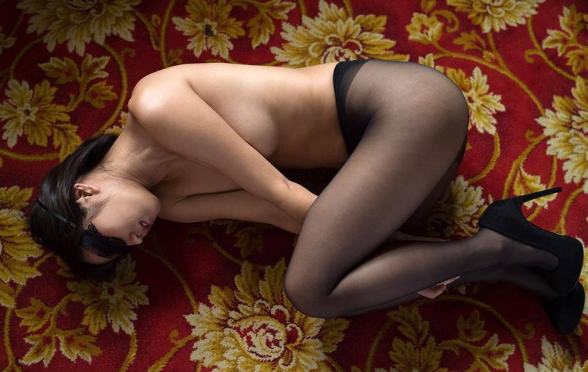 【ヌードエロ画像】輝くAV女優!湊莉久のエロキュートなセックス画像!(52枚) 46