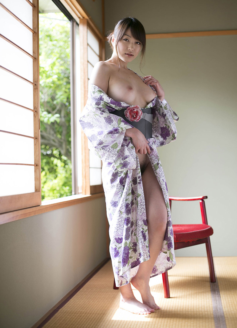 【ヌードエロ画像】星野あかりのフェロモンムンムンな美巨乳エロ画像!(50枚) 04