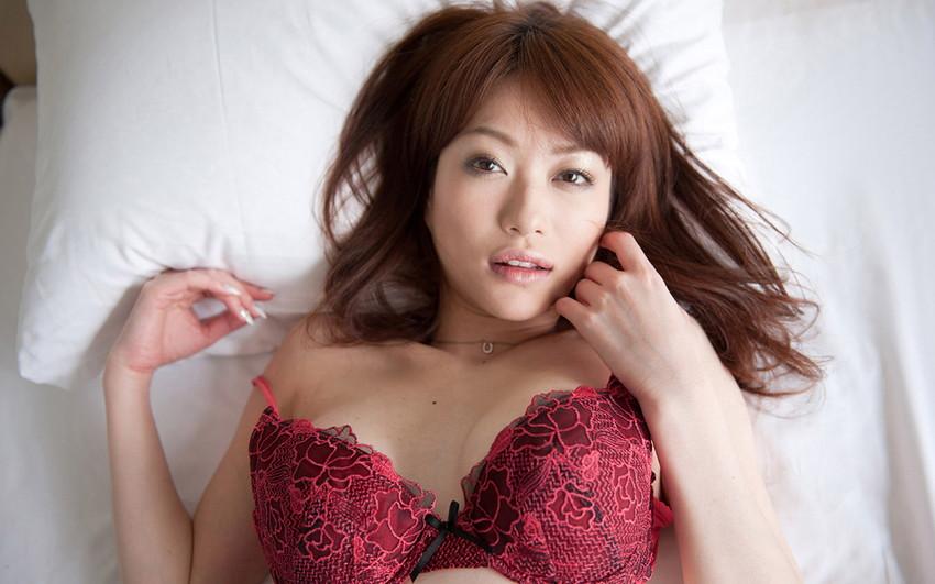 【ヌードエロ画像】星野あかりのフェロモンムンムンな美巨乳エロ画像!(50枚) 07