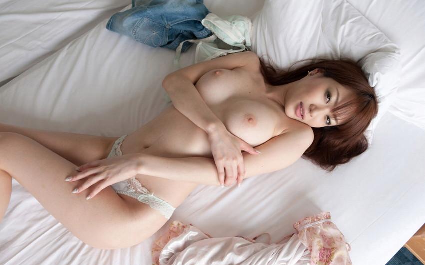 【ヌードエロ画像】星野あかりのフェロモンムンムンな美巨乳エロ画像!(50枚) 18