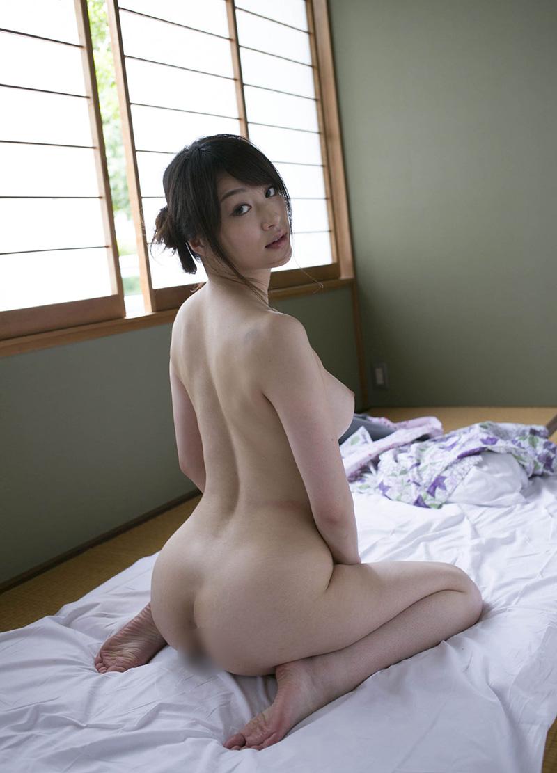 【ヌードエロ画像】星野あかりのフェロモンムンムンな美巨乳エロ画像!(50枚) 29