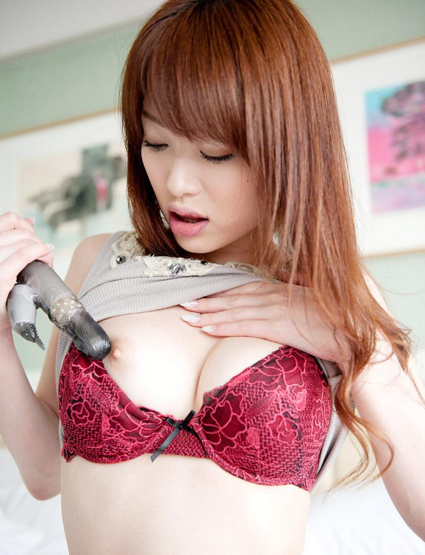 【ヌードエロ画像】星野あかりのフェロモンムンムンな美巨乳エロ画像!(50枚) 31